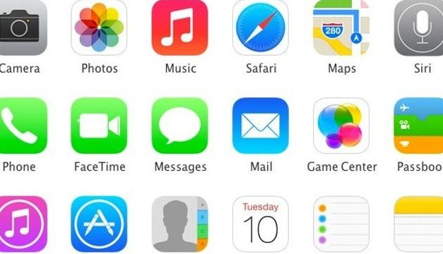What's On The Last Page of Your iDevice?